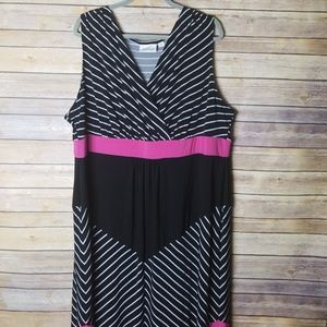 Avenue Maxi Dress Size 26/28